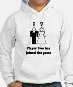 Funny Bachelor party Hoodie