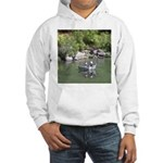 Drift Fishermen Rogue River Hooded Sweatshirt