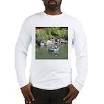 Drift Fishermen Rogue River Long Sleeve T-Shirt