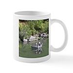Drift Fishermen Rogue River Mug
