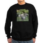 Drift Fishermen Rogue River Sweatshirt (dark)