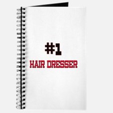 Number 1 HAIR DRESSER Journal