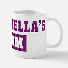 Annabellas Mom Mug