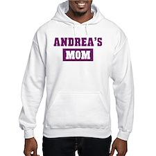 Andreas Mom Hoodie