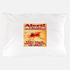 Help Control Mosquitoes Remove Standin Pillow Case
