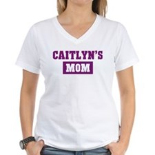 Caitlyns Mom Shirt
