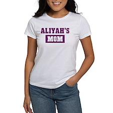 Aliyahs Mom Tee