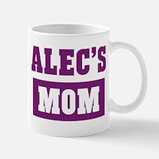 Alecs Mom Mug