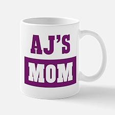 Ajs Mom Mug