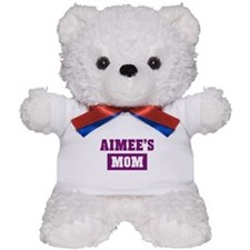 Aimees Mom Teddy Bear