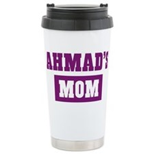 Ahmads Mom Travel Mug