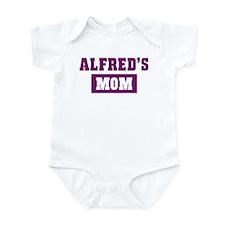 Alfreds Mom Infant Bodysuit