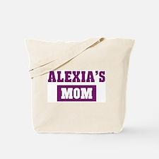 Alexias Mom Tote Bag