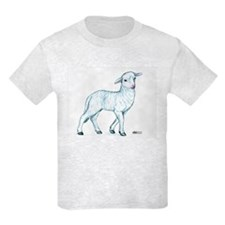 Little White Lamb T-Shirt