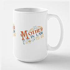 Warm Mother in Law Mug