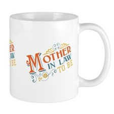 Warm Mother in Law Mug