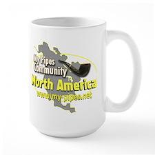 MPC North America Mug