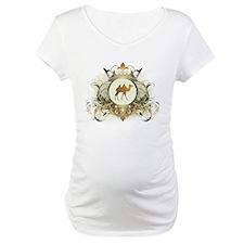 Stylish Camel Shirt