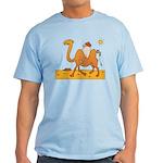 Funny Camel Light T-Shirt