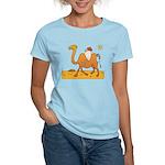 Funny Camel Women's Light T-Shirt