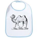 Camel Crest Bib