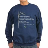 Scottish independence Sweatshirt (dark)