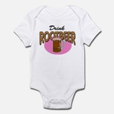 Drink RootBeer Infant Bodysuit