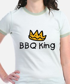 BBQ King Crown T