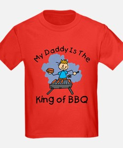 BBQ King Daddy T