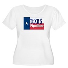 Texas Pipeliner T-Shirt