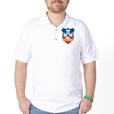 Beograd Coat Of Arms T-Shirt