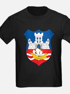 Beograd Coat Of Arms T