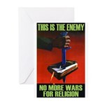 This Enemy Greeting Cards (10 Pk)