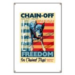 Chain Off 2009 Banner