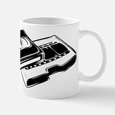 Retro VHS Cassette Tape Mug
