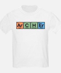 Archer made of Elements T-Shirt