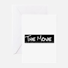 Unique Funk Greeting Cards (Pk of 10)