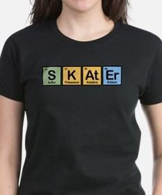 Skater made of Elements Tee