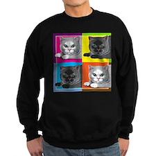 Cute Miss behavin Sweatshirt