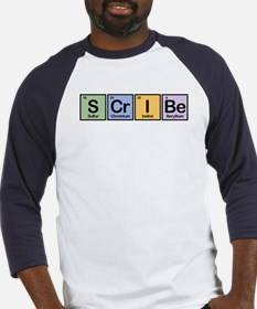 Scribe made of Elements Baseball Jersey