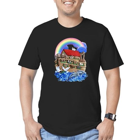 NoahsArk_10x10 T-Shirt