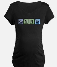 Runner made of Elements T-Shirt