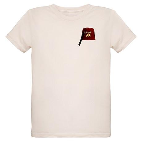 The Shriner Organic Kids T-Shirt