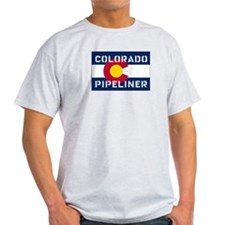 Colorado Pipeliner T-Shirt