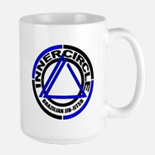 Inner Circle Mug