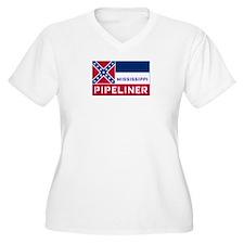 Mississippi Pipeliner T-Shirt