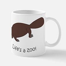 Platypus Mug