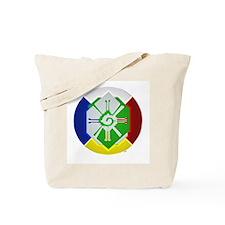 Cute Tzolkin Tote Bag