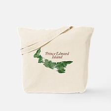 Prince Edward Island Tote Bag