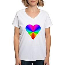 Trippy Heart 7 Shirt